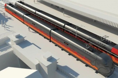 Mott MacDonald will help Transport for Wales deliver its vision for a South Wales Metro.