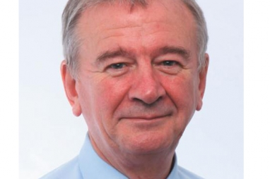 Terry Morgan, chairman, Crossrail