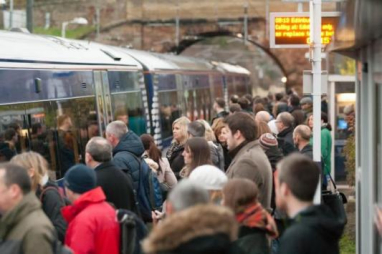All-party parliamentary rail group calls for new national railway body.