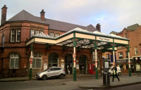 Wigan Wallgate station is set to be improved as a result of investment by Network Rail.