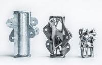 3D metal work printing. Credits: ©Davidfotografie/Arup