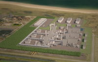 Net Zero Teesside. AECOM brings 'world-first' carbon capture project to key planning milestone.