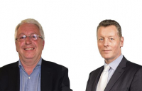 Amey have appointed new MD's Andy Halsall and Craig McGilvray to its executive team.