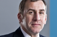 Andrew McNaughton, former BB group chief executive