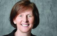 Anna Stewart, group chief executive Laing O'Rourke