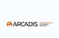 Arcadis new logo