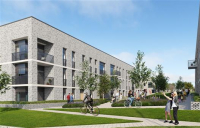 Atkins has submitted planning for 213 homes for social rent for Aberdeen City Council.
