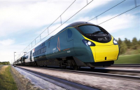 Alstom wins £642m deal to refurbish and maintain Avanti West Coast trains.