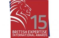 British Expertise International Awards 2015