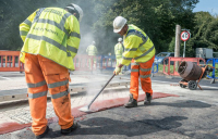 Balfour Beatty wins £217m highways maintenance contract with Lincolnshire County Council.
