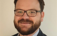 Arcadis appoints Ben Harris as UK climate change & sustainability director.