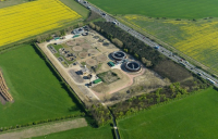 Anglian Water's @one alliance had delivered big savings in cost and carbon