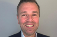 Former Arcadis business director Blair Mitchell joins WSP to lead combined 300-strong water team.