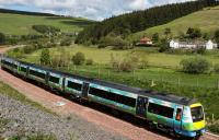 Borders Railways reopens