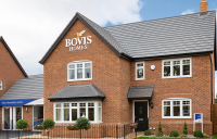 Bovis Homes completes £1.1bn deal for Galliford Try's housing and regeneration arm.