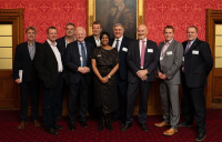 British Water's non-executive board has signed a pledge committed to ensuring 30% of its members are women by 2025.