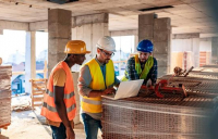 While the UK construction migrant workforce is decreasing, the CITB says employers expect to offer more opportunities for British workers.