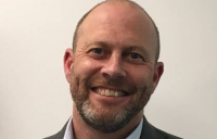 Colin James, newly appointed technical director at Atkins.
