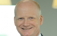 David Barwell,chief executive, UK & Ireland for AECOM.