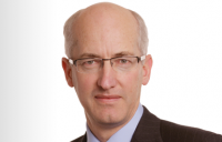 HS2 chairman David Higgins
