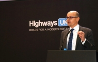 David Poole, Highways England