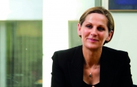 Dorothy Thompson,Drax CEO