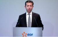 EDF's former chief financial officer, Thomas Piquemal.