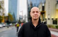 Elad Eisenstein, Ramboll's director of cities and regeneration.