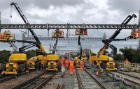 New DfT Acceleration Unit aims to boost delivery times of major transport projects, as £360m funding is announced.