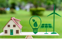 Future Homes Standard sets new rules for green building revolution.