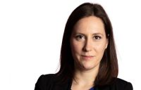Wates has appointed Esther English, pictured, as corporate development director to help deliver ambitious group strategy.