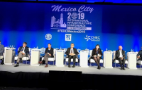 FIDIC Best Business Practice Form takes the stage at Mexico City.