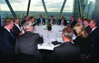 Griffiths and Armour risk round table