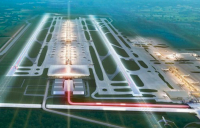 Gatwick's second runway proposal