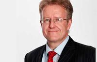 Graham Reid, Hyder UK regional managing director