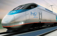 Costain and Arcadis included in four-strong HS2 shortlist for £523m high voltage power supply systems contract.