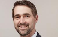 Oliver Hawes,  head of smart infrastructure at Mott MacDonald.