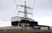 Heysham 2 nuclear power station. Image courtesy of EDF.