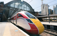 Hitachi has been ordered to urgently set out a comprehensive safety inspection plan and a longer-term repair strategy following the discovery of hairline cracks in several of the company's Class 800 Series high-speed trains.
