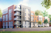 A range of new homes will add to these, already built in Northamptonshire.
