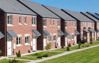 UK government £12bn boost for affordable homes must include more social housing, says Shelter.