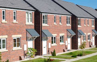 Homes England is seeking strategic partners for 2021-26 to deliver affordable housing at scale.