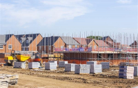 The construction sector has received over £1.8bn to help furlough 680,000 employees during the Covid-19 pandemic.
