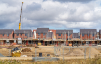 Construction union urges government to protect self-employed workers during Covid-19 crisis.
