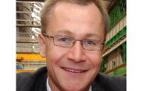 Howard Smith, Crossrail operations director