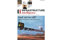 Infrastructure Intelligence Issue 9 April
