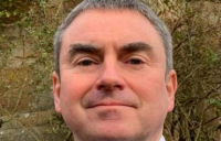 Jim Crawford, the new head of defence and public sector procurement at Ramboll.