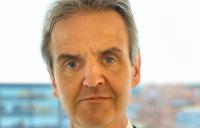 John Bettles, Mott MacDonald's global rail systems professional head.
