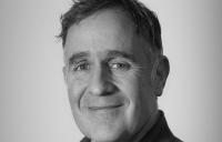 John Quinton Barber, group managing director of Social Communications.