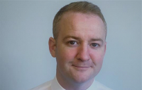 Jon Kelly, strategic growth director for WSP, and a member of the Chartered Institute of Procurement and Supply (CIPS).